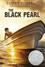 The Black Pearl by Scott O'Dell (2010, Paperback)