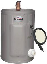 NEW RICHMOND RHEEM 6EP2-1 2.5 GALLON 2000 WATT ELECTRIC HOT WATER HEATER 4686978