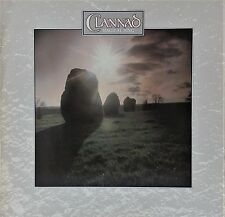 CLANNAD~MAGICAL RING~PL 70003~GERMAN PRESS~1983 VINYL LP~EXCELLENT +