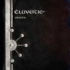 Eluveitie Origins, CD /2014/16 Songs/neu OVP