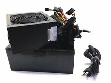 Quiet 800 Watt 800W for Intel AMD PC 12V ATX Power Supply SLI PCI-E 12CM Fan