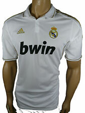 Adidas Real Madrid Trikot 2011/2012 Gr.L