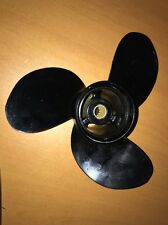 "Tohatsu 8HP 9.8HP 4St Outboard Propeller 8.5 x 7.5"" 3B2B64515-1"