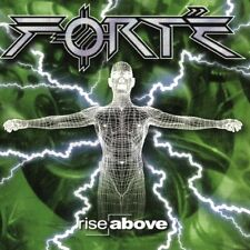 Forte-IV-rise above CD