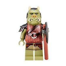LEGO STAR WARS GAMORREAN GUARD 9515 MINIFIG new