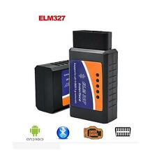 ELM MINI 327 OBD2 ADATTATORE BLUETOOTH PER DIAGNOSI AUTO V2.1 ANDROID