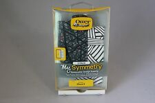 OtterBox My SYMMETRY SERIES GRAPHIC INSERT 2Pack for iPhone 6 6s Pink Blue Gray