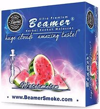 Watermelon Beamer Molasses 50g Hookah Herbal Shisha Nargila pipe Tobacco Free