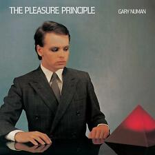 Gary Numan The Pleasure Principle - NEW SEALED LP re-mastered from analogue
