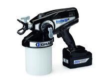 EasyMax WP II Neuste Generation von Graco - Professionelles Airless-Spritzgerät