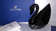 SWAROVSKI SOULMATES SOULMATE SCHWARZE SCHWAN JET BLACK SWAN 1098643 NEU
