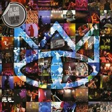 THE CAT EMPIRE Live On Earth 2CD BRAND NEW