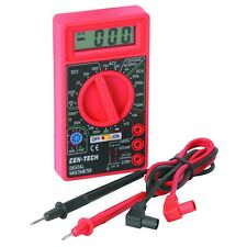7 Function Digital Multi Meter Test AC/DC volts current resistance battery etc