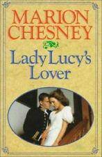 Lady Lucy's Lover by Marion Chesney (1992, Hardcover, Reprint)