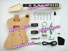 Afanti Music Firebird electric guitar kit DIY Firebird guitar (AFB-106K)