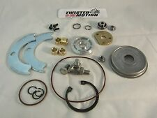 T25 TURBO REBUILD KIT GAPLESS SEAL 360 DEGREE WASHER FOR NISSAN Z32 VG30DETT