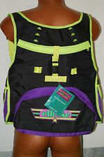 DEADSTOCK ELLESSE BAG VINTAGE BACKPACK OLD ULTRARARE ANNI 80 CASUAL EXCURSION