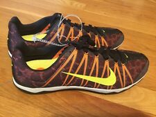 Nike Zoom Rival XC Men's Running Shoes, Style 605506-078 size 11 race sprint