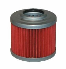 BMW F650 Funduro / ST Strada (1993 to 2000) HifloFiltro Oil Filter (HF151)