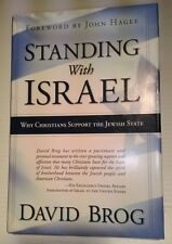 Standing With Israel: Why Christians Support the Jewish State, David Brog