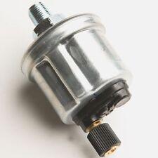 Sensore Sonda Pressostato Pressione Olio 10 BAR M12 Strumento Manometro 1 Polo