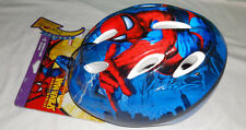 Spider-Man Bike Helmet - NWT - 3+