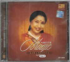 SHEER MAGIG VOL . 1 - SOUND TRACK CD - FREE UK POST