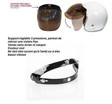 Support reglable ecran 3 pressions  noir correspond a 99% des casques