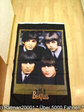 Fahnen Flagge Beatles - 150 x 90 cm