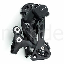 Shimano Deore XT RD-M8000 GS Mid Cage Rear derailleur Shadow Plus 11-speed MTB