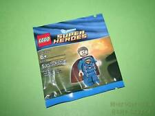 Lego DC Universe Super Heroes Set 5001623 Jor-El Minifigure - New Sealed Bag