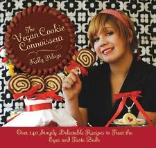 The Vegan Cookie Connoisseur: Over 140 Simply Delicious Recipes That Treat the