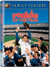 Rookie of the Year, New, Free Shipping