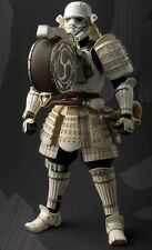 Meisho Movie Realization Star Wars Taikoyaku Storm Trooper Action Figure Bandai