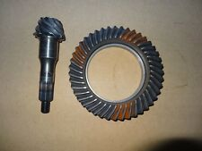 Mazda RX7 Ring and Pinion Gears.