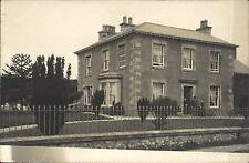 Little Lever, Bolton. Residence of Hugh Fullerton, Lib. M.P. Bolton West.
