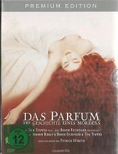 DVD - Das Parfum - Die Geschichte eines Mörders - Premium Edition / #1195