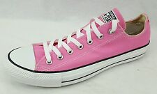 Converse Unisex Chuck Taylor All Star Oxford Pink M9007 Mens 11 Womens 13