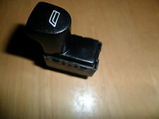 ALFA ROMEO 156 ELECTRIC WINDOW SWITCH 156016090