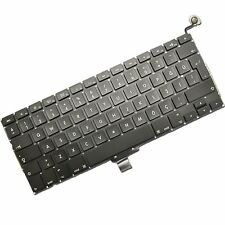 "Tastatur für MacBook Pro 13,3"" A1278 A1279 A1280 Unibody TR Keyboard Türkisch"
