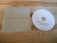 CD Indie Dawa - Roll The Dice (1 Song) Promo LAS VEGAS