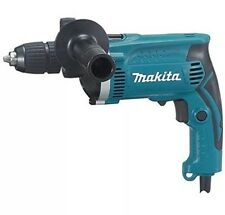 Makita HP1631K 240V Percussion Drill 16mm New With Case !! Cheapest On eBay