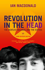 Revolution in the Head: The  Beatles  Records and the Sixties by Ian...