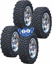 205/80 16  MALATESTA 4X4 104Q KOBRA NT 2058016  4 OFFROAD RETREAD  MT TYRES
