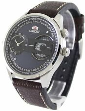 Orient Dual Dial Automatic FXC00003B Mens Watch