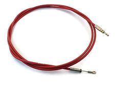 New Snow Plow T-HANDLE CONTROL CABLE (Old Style) 55363 Western Snowplow Blade