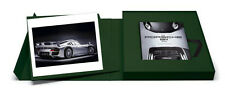 """""""THE PORSCHE 911 BOOK"""" COLLECTOR'S EDITION """"RENÉ STAUD"""" WITH SIGNED PRINT!!"""