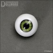 1/4 BJD doll MSD Acrylic eyes My Self Eyes green 16mm eyes (AE04