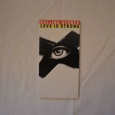 "ROLLING STONES - Love is strong CDsingle - 1994 JAPAN 3"" CDSINGLE"