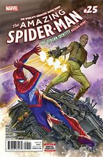 AMAZING SPIDER-MAN (2015) #25 New Bagged